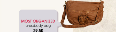 Wet Seal - Most Popular - Crossbody Bag
