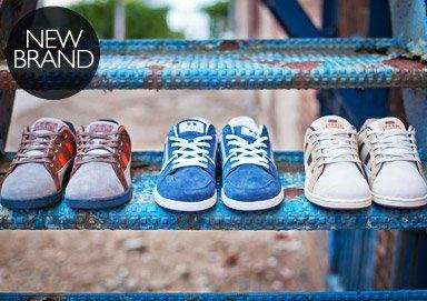 Shop Praxis Footwear