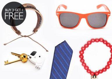 Shop Accessories Blowout Sale
