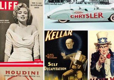 Shop Vintage Posters