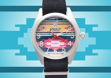 Shop Prep Watches all $19.99
