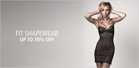 Fit Shapewear