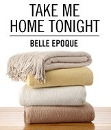 Take Me Home Tonight. Belle Epoque.