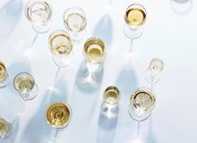 The At-Home Wine Tasting Glasses & More