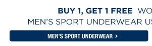 Men's Sport Underwear