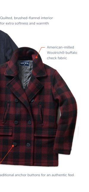 The Halifax - Buffalo Check
