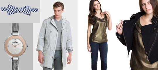The Fashion Rush