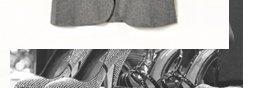 Premium Herringbone Mensy Blazer