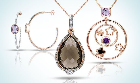 Rich & Royal: Gemstone Jewelry  -- Visit Event
