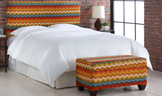 Zig Zag by Gold Coast Furniture  -- Visit Event