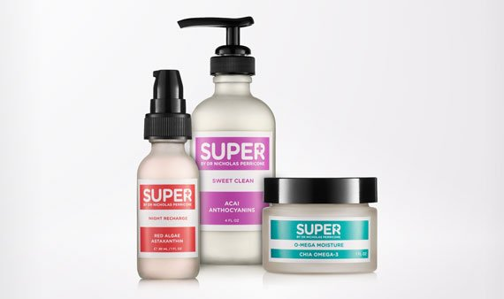 SUPER by Perricone MD  -- Visit Event