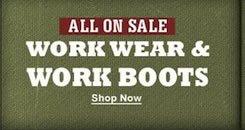 All On Sale WorkWear