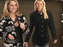 Women's Leather and Coats on Sale
