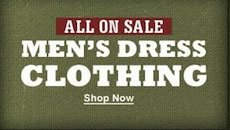 All On Sale Mens Dress Clothing