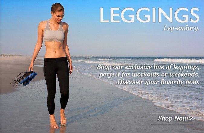Learn About Leggings