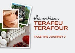 The Artisan: Terafeu Terafour