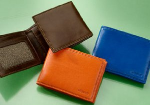 Wallets, Card Cases & Money Clips