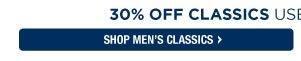 Shop Mens Classics