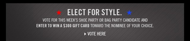 ELECT FOR STYLE