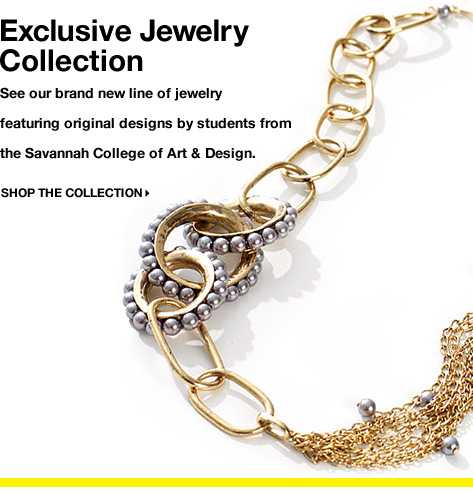 Exclusive Jewelry Collection