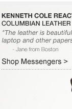 Shop Messengers