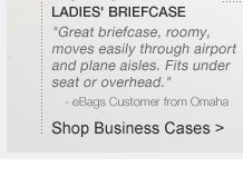 Shop Business Cases