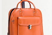 McKlein USA | W Series Wheeled Ladies' Briefcase