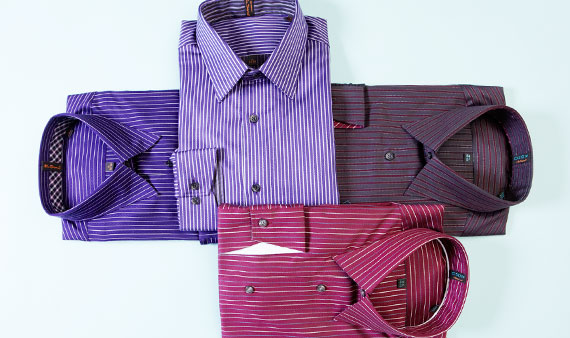 Ben Sherman Dress Shirts-- Visit Event