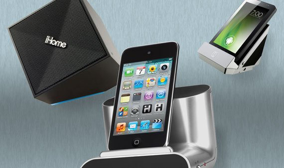 iHome Electronics & Headphones      -- Visit Event