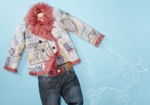 Outerwear for Girls & Babies