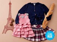 Little Rue Goes to Paris