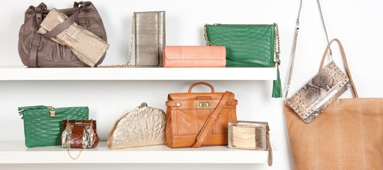 The All-You-Can-Carry Bag Sale