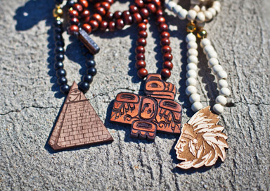 Shop Jewelry by Domo Beads