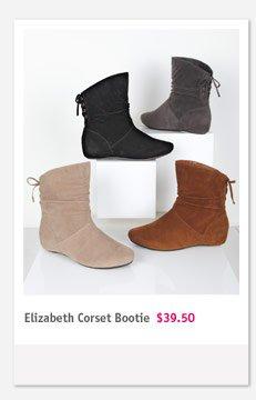 Elizabeth Corset