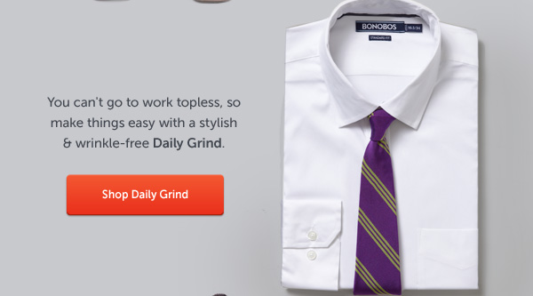Shop Daily Grind
