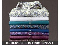 Shop Women's Sale Shirts