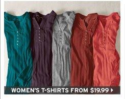 Shop Women's Sale T-Shirts