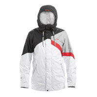 Ascertain Jacket