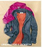 Urbanator II Jacket >