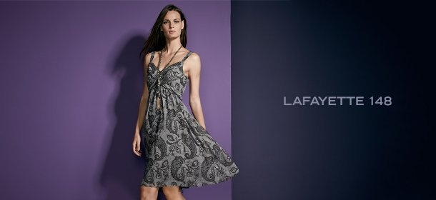 LAFAYETTE 148, Event Ends September 30, 9:00 AM PT >