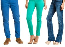 You Can Never Have Too Many The Jeans