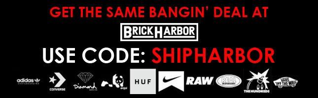 Brick Harbor