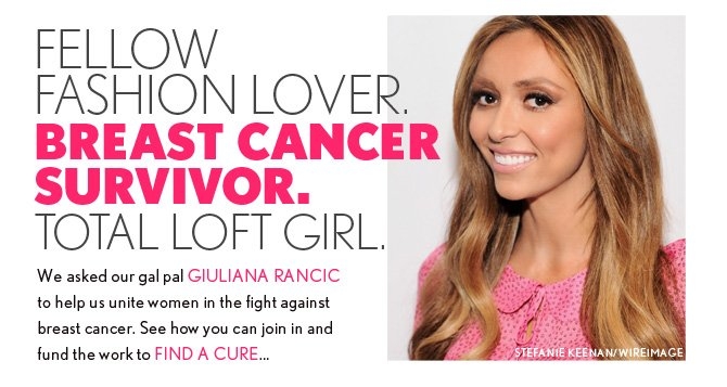 FELLOW FASHION LOVER. 