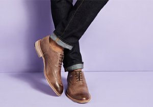 For the Board Room & Beyond: Men's Shoes