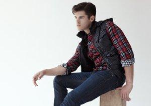 Men's Fall Jackets