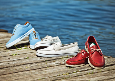 Shop Last Chance: Summer Shoes