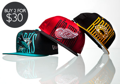 Shop Snapback Sale ft. New Era