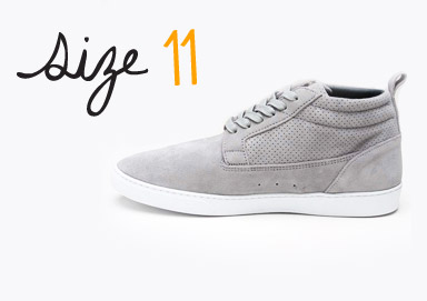 Shop Shoes by Size: 11