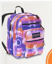 JanSport | Big Student Pack