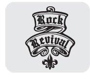 Shop Men's Rock Revival